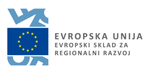 EU Evropski sklad za regionalni razvoj