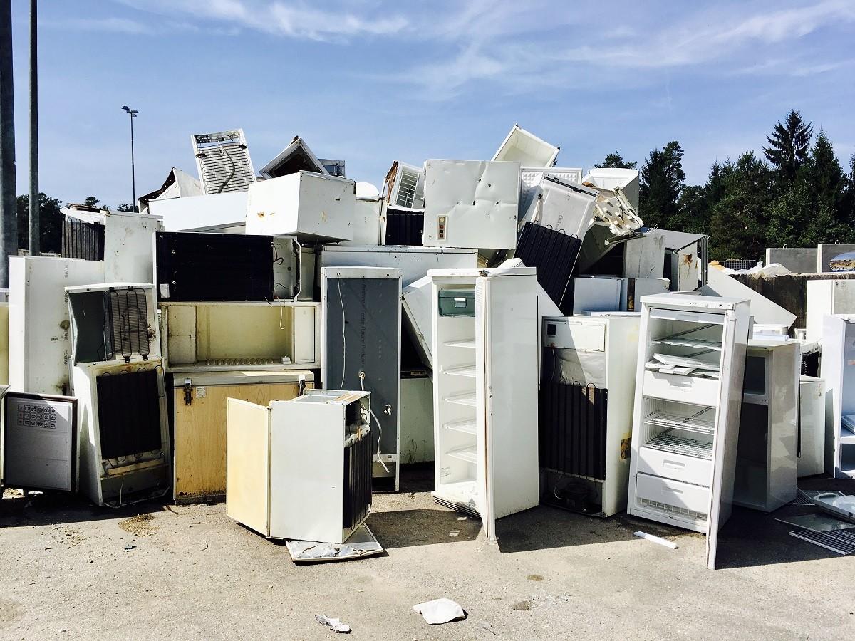 Obvestilo o odvozu kosovnih in nevarnih odpadkov JESEN 2019 - Avtor: JKP Prodnik