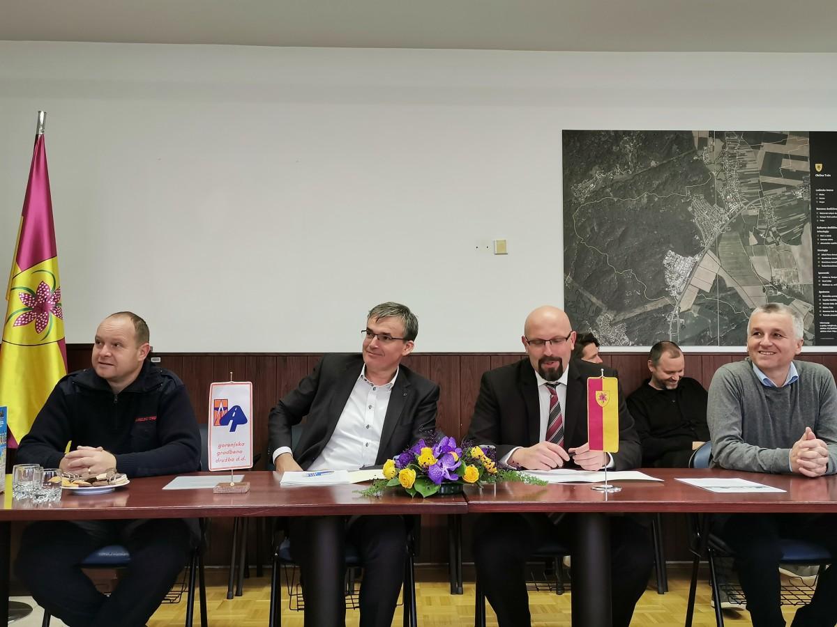 Tiskovna konferenca foto: Tanja Bricelj
