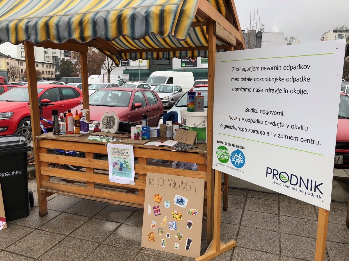 Evropski teden zmanjševanja odpadkov