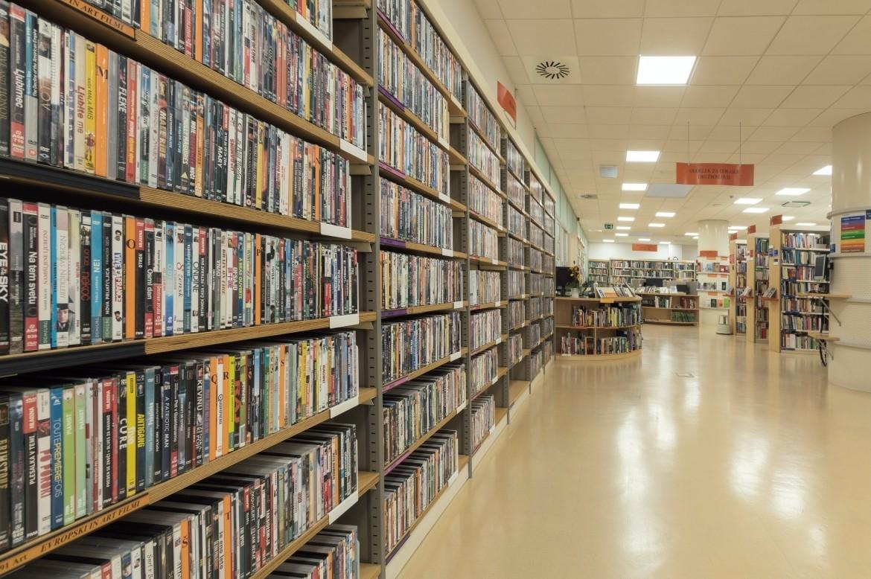 Foto: Knjižnica Domžale