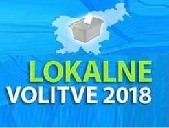 Lokalne volitve 2018 - obvestilo Občinske volilne komisije Občine Trzin