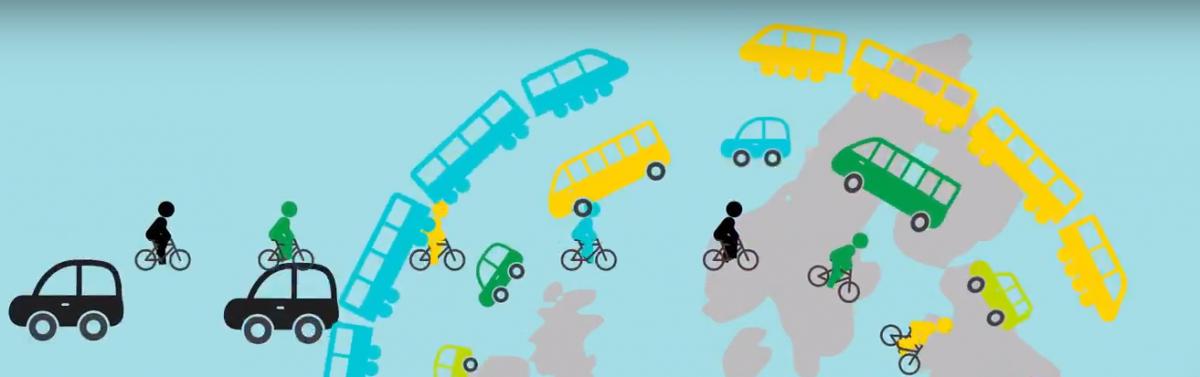 Celostna prometna strategija Ljubljanske urbane regije – anketa.